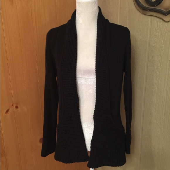 89th Madison Sweaters 89th Madison Sweater Black Size Small